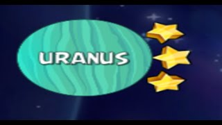 Angry Birds Space Solar System Uranus 10-10