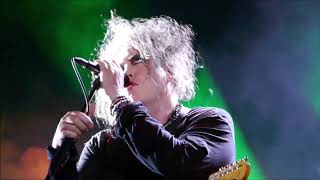 The Cure - Bananafishbones, CURAETION-25 Multicam Live 06 24 2018