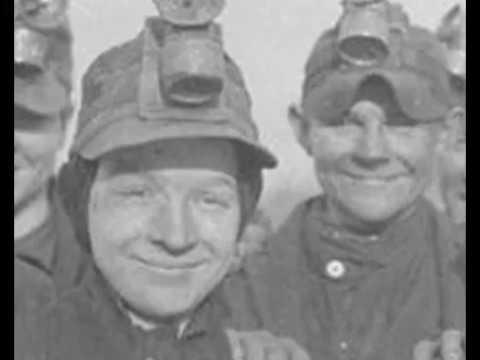 History Of Coal Mining In The Appalachian Coal Fields