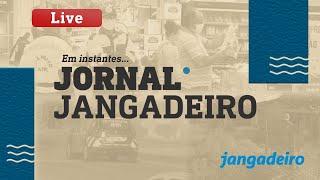 RÁDIO: Jornal Jangadeiro com Nonato Albuquerque e Karla Moura 23.09.2020