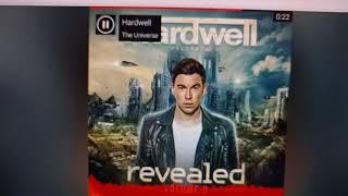 hardwell presents revealed volume 8