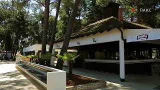 видео Лагуна Галиот (Laguna Galijot 4****)
