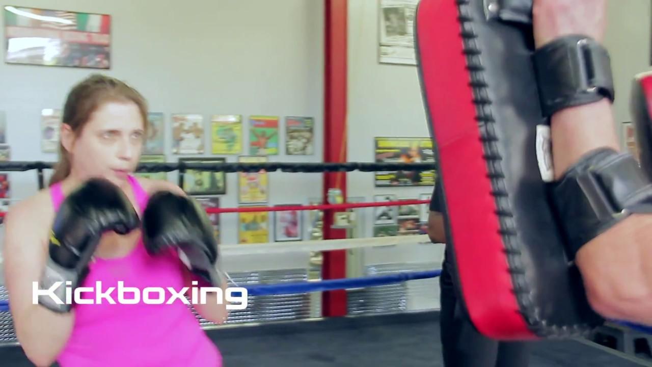 Kickboxing   Kings Gym