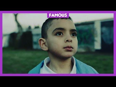 Rayan (8) speelt jonge Boef in videoclip 'Sofiane'