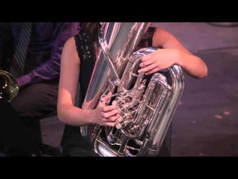 Cristina Dougherty & Katya Richardson | Music | 2016 YoungArts Los Angeles