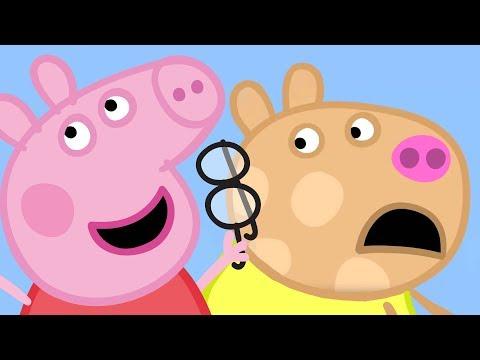 Peppa Pig En Español | Videos De Peppa Pig Capitulos Completos 3 | Pepa La Cerdita| Pepa La Cerdita