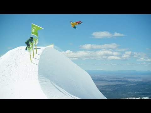 Peace Park 2015 Full Video | Danny Davis | Mountain Dew x Burton