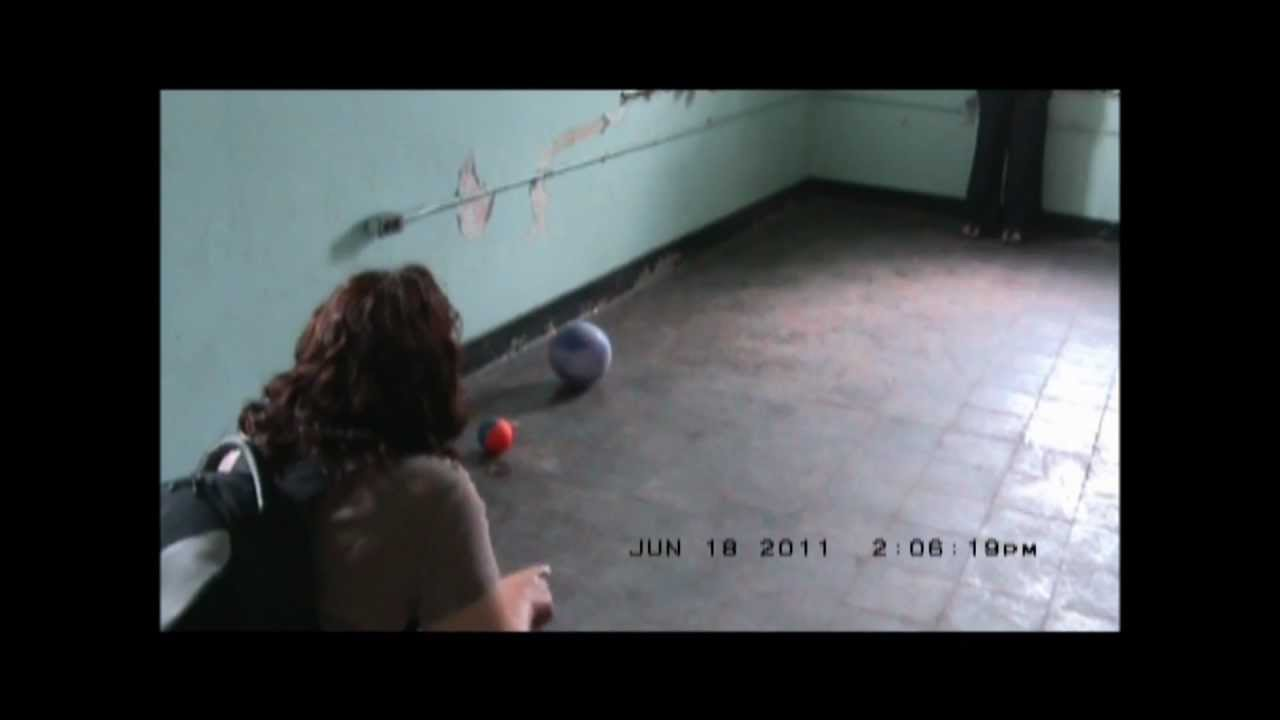 Never Before Seen Footage Trans Allegheny Asylum Lilly