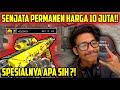 PERTAMA KALI NYOBA SENJATA PERMANEN!! APAKAH LEBIH SAKIT??? Point Blank Zepetto Indonesia
