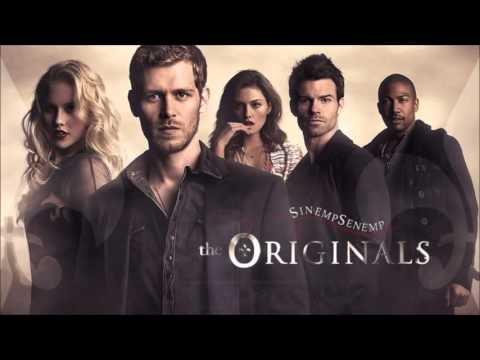 "The Originals 3x11 Soundtrack ""Like I'm Gonna Lose You- Jasmine Thompson"""