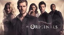 "The Originals 3x11 Soundtrack ""Like I'm Gonna Lose You- Jasmine Thompson"""