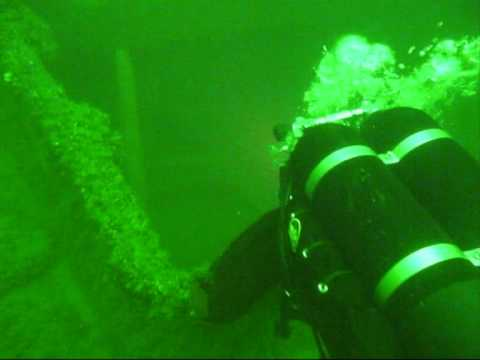 Diving in Baltic sea - VORMS