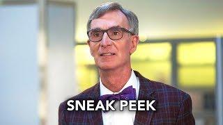 """Blindspot 3x20 Sneak Peek #2 """"Let it Go"""" (HD) Season 3 Episode 20 Sneak Peek #2 ft. Bill Nye"""