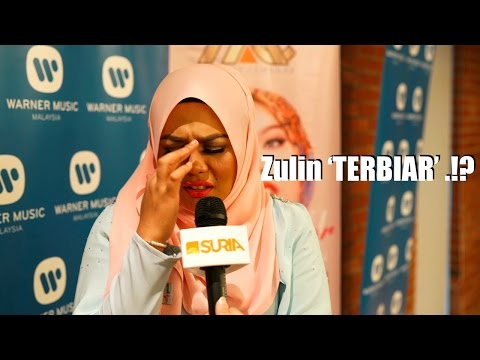 Zulin Aziz 'TERBIAR' ??