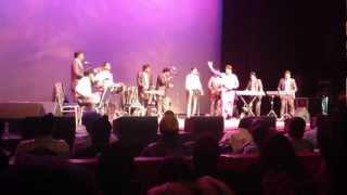 Gurdas Mann- CYCLE ..in Houston! part 2(best part)