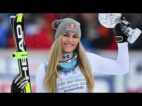 Lindsey Vonn - The Champion