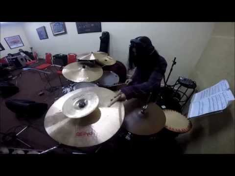Animals As Leaders - Tooth and Claw (Drum Cover)