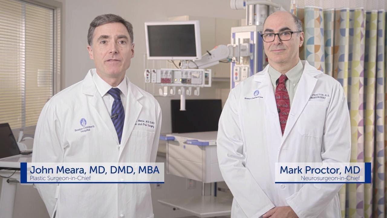 Craniosynostosis | Boston Children's Hospital