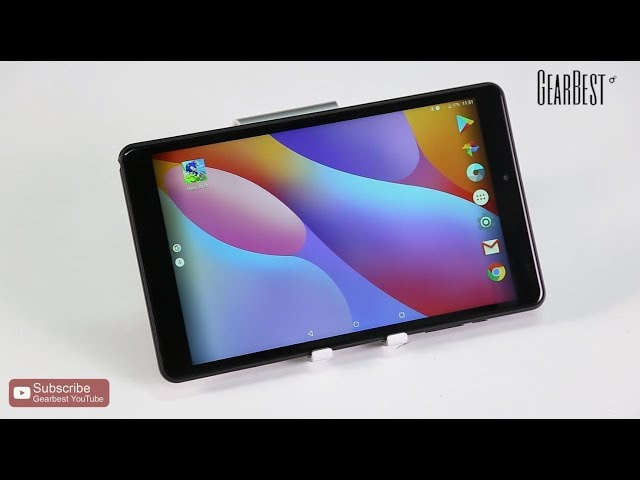 Chuwi Hi9 Tablet PC