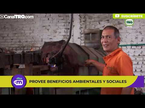 Madera plástica, genera empleo  a los recicladores de Cúcuta