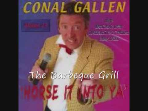 Conal Gallen Hilarious Jokes 1