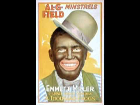 emmett miller/lovesick blues (original version)