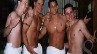 Watch 98 Degrees Can I Touch You There video