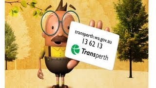 Transperth - How do I use a SmartRider?