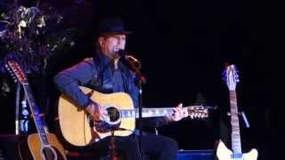 "ROGER  MCGUINN: ""CHESTNUT  MARE"" Live at Monmouth University, 4/24/15"