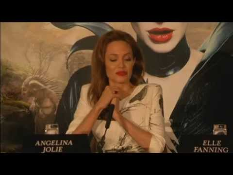 Angelina Jolie Says She Will Focus on Directing