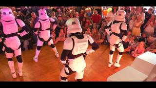Britains got talent Boogie Storm at Braiden Lee Prescotts 7th birthday Party!!! ©Eclipse Imagery