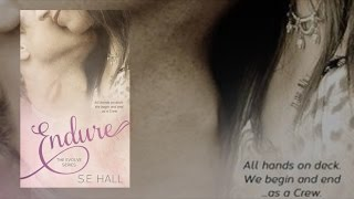 endure by s e hall