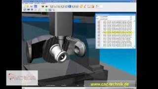 eureka CNC Simulation