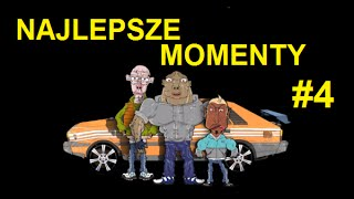 BLOK EKIPA - NAJLEPSZE MOMENTY #4