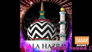 Maslake ala hazrat ka gulshan by shadab raza