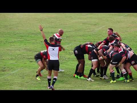 Shield Final - Pretoria Boys vs Parktown Boys - 11 Nov 2017
