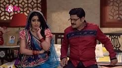 Bhabi Ji Ghar Par Hain | भाबीजी घर पर हैं | Comedy | TV Show | Best Scene