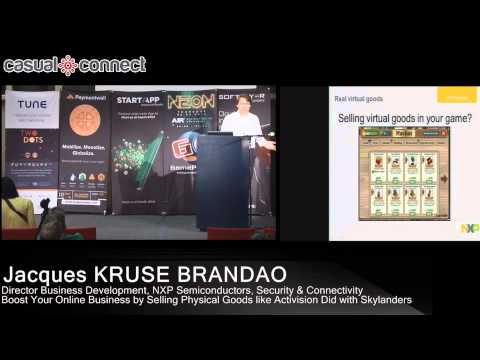 Boost Your Online Business by Selling Physical Goods | Jacques KRUSE BRANDAO