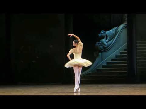 Paquita Variation 7 Allegro - 7 Ballerinas For Comparison