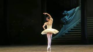 Paquita variation 7 allegro - 7 ballerinas for comparison
