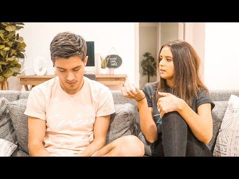 OPENING UP ABOUT OUR PAST... RELATIONSHIP Q&A