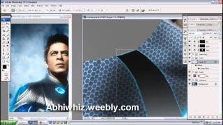 Ra one Painting (Video).avi