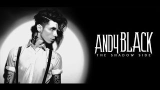 Andy Black.. Homecoming King