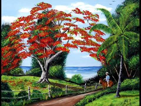 Luis F Rodriguez Flamboyan Tree Youtube