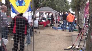 Forum des Associations - Associations sportives - Terreaux Vauban - Édition 2015 à Avallon (89)
