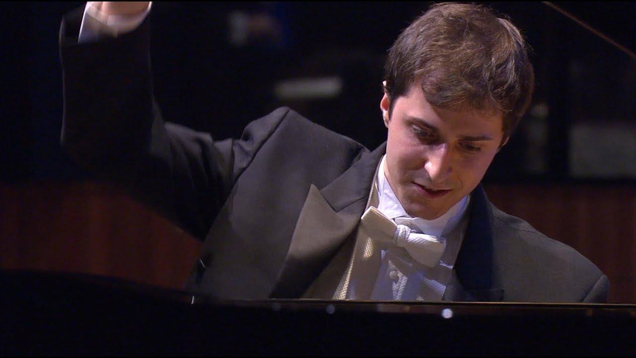 W. A. Mozart: Concerto No.25 in C Major K.503 - Kenneth ...