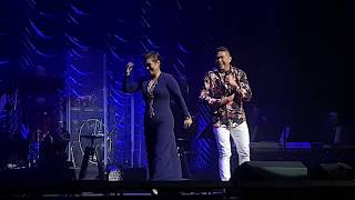 20190721 Lea Salonga (Duet)-  A Whole New World  - London Paladium