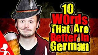 10 Words That Are Better In German | Get Germanized