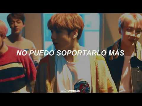Begin - Jungkook(BTS) [Traducida Al Español]