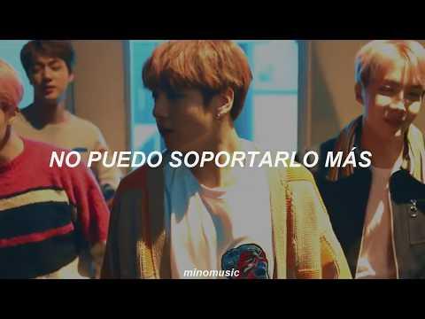 Begin - Jungkook(BTS) [Traducida Al Español]